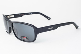 CARRERA 7024 Black / Gray Polarized Sunglasses 7024 7P - $97.51