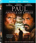 Paul, Apostle of Christ (Blu-ray + DVD + Digital HD) - $14.95