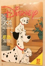 Vintage The Disney Catalog 101 Dalmations - $12.86