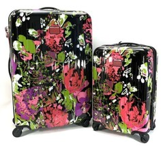 Tumi Collage Floral Luggage Set V4 Extended Trip and International Carry On - $1,187.99