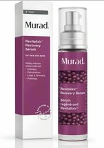 MURAD REVITALIXIR RECOVERY SERUM 40 ml / 1.35 oz - BRAND NEW/FACTORY SEALED - $57.41