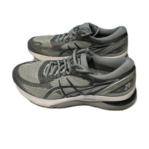 Asics Gel Nimbus 21 Womens Tennis Running Flyte-Foam Shoes Gray 1012A156... - $32.66