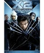 X2 - X-Men United (Full Screen Edition) - $9.89