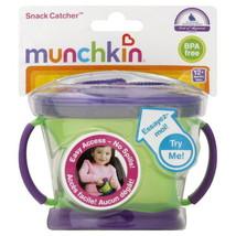 Munchkin 10121 Snack Catcher Assorted Colors - $21.38
