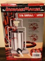Superbuy Sausage Stuffer - 6l - $78.21