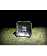 ANCIENT BREED MALE BOLIVIAN MASTER VAMPIRE KING Diamonds Ring izida haunted - $343.00