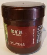 Argan Oil Keratin Protein Hair MASK-500ML-17.62FL.0Z - $24.99