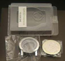 NIB Gucci  Replacement Case Set - 5200 L - $69.95