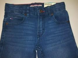 Boys Size 5 Tommy Hilfiger $37.50 MSRP Revolution Slim Jeans Free US Ship - $16.97