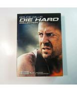 Bruce Willis Die Hard Collection - 4 Disc Set - First 3 Movies Plus Bonu... - $11.99