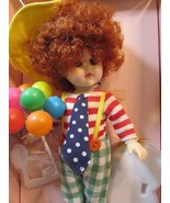 The world of Ginny Vogue Doll - GOING TO THE BEACH W/BOX RED HAIR - $39.60