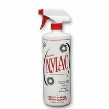 Nylac Carpet Cleaner - Quart w/ Sprayer - $28.12