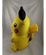 "Pokemon Pikachu Carnival Plush 15"" Toy Factory Stuffed Animal toy - $14.95"