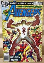 AVENGERS #176 (1978) Marvel Comics VG/VG+ - $9.89