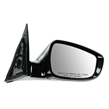 Fits 12-17 Veloster Right Pass Power Mirror Unpainted With Heat No Sig, ... - $56.38