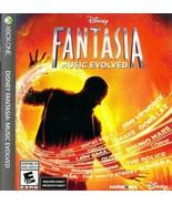 Fantasia: Music Evolved (Microsoft Xbox One, 2014) - $9.37