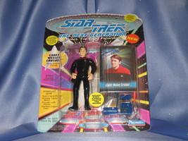 Star Trek - The Next Generation - Cadet Wesley Crusher. - $14.00