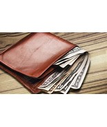 Hoodoo Cleo Mae Spell to make MEN Generous ~Open their Wallets ~Get Better Tips  - $49.99