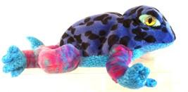 TY BEANIE BABIES 2001 - Dart the Frog – RETIRED - MWMT - $10.25