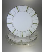 Royal Doulton Daybreak Salad Plates Set of 4 NEW WITH TAGS Bone China Japan - $52.42