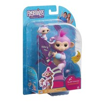 Fingerlings By WowWee The BFF Collection Violet and Hope - $29.69