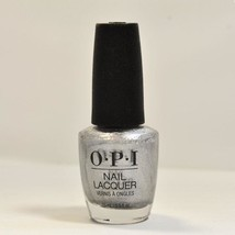 Opi Nail Lacquer - Ornament To Be Together - Holiday 2017 (15Ml, .5Oz)