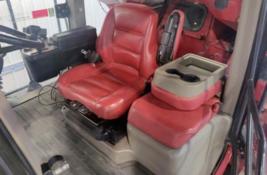 2015 CASE IH TITAN 4530 For Sale In Roblin, Manitoba Canada ROL1PO image 4