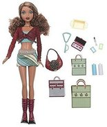 Barbie My Scene Mall Maniacs Madison Doll - $35.00
