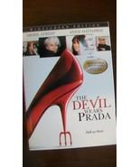 The Devil Wears Prada (DVD, 2009, Widescreen) - $7.43
