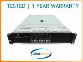 Dell Poweredge R730 Server 2x 6C 2.5GHZ 48GB 8x 900GB SAS H730 RPS - $898.99