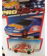 Hot Wheels Mattel Pro Racing Tabasco Todd Bodine #35 Die Cast Metal  - $5.95