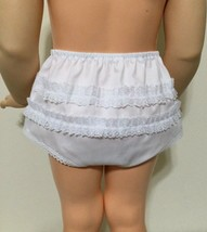 """Lot of 4 Panty for your Ideal Patti playpal doll or 35"""" - 36"""" Doll - $19.93"""