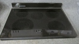 9754088CB Whirlpool Range Oven Main Top Glass Cooktop - $150.00