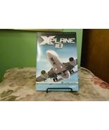 Xplane 10 Global Edition - 8 Disc Ultra Realistic Flight Simulator PC / ... - $39.55
