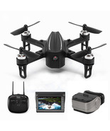 Eachine EX2mini Brushless 5.8G Camera With Angle Mode Acro Mode RTF - $140.42