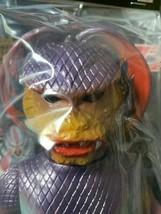Remodeled Cobra Man Medicom Toy Kamen Rider Toei R  Etro Soft Vinyl Marusan - $197.98