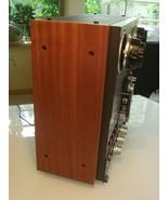 NEW CUSTOM Veneer Wood Side Panels Reel Recorder Studer Technics Otari - $127.71