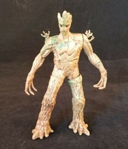 """Lord of the Rings LOTR Hasbro Marvel Legends Groot BAF 5.5"""" Action Figur... - $33.65"""