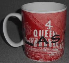 "2002 18 oz Starbucks LAS VEGAS ""Sin City"" Skyline Series One MUG - $19.79"