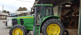 JOHN DEERE 7230 For Sale In Eureka, California 95502 image 2