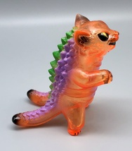 Max Toy Clear Halloween Negora Ultra-Rare image 4