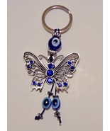Butterfly keychain thumbtall