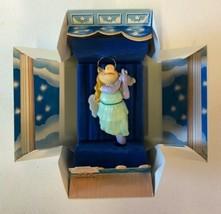 Hallmark Keepsake Ornament The Divine Miss Piggy 1981 Vintage Angel Wings Heaven - $24.70