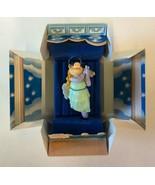 Hallmark Keepsake Ornament The Divine Miss Piggy 1981 Vintage Angel Wing... - $24.70