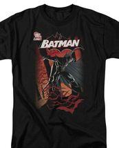 DC Comics Batman Retro Tee Superhero Green Arrow Green Lantern BM1784 image 4