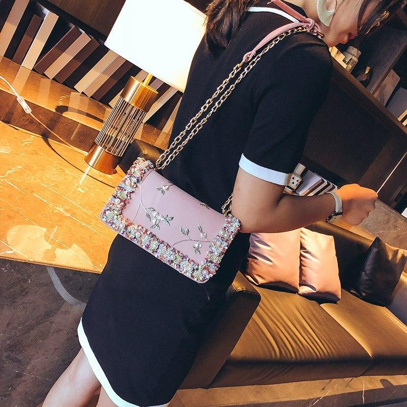 Small Crossbody Shoulder Handbag
