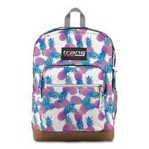 JanSport Trans Super Cool Pastel Pineapples Backpack