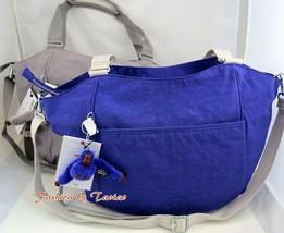 New w Tag KIPLING GWENDOLYN Tote Shoulder Bag Handbag - $69.99