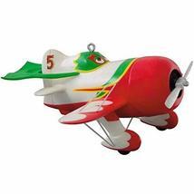 Hallmark El Chupacabra Disney Planes 2014 Keepsake Ornament QXD6163 - $6.93