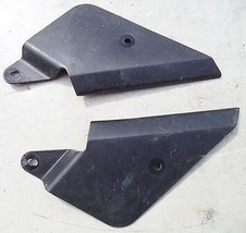 '94 FZR1000 FRAME COVER 3 & COVER 4 FAIRING PLASTIC ABS COVER COWL YAMAH... - $35.74